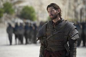 Michiel Huisman as Daario Naharis, a role that was recast ...