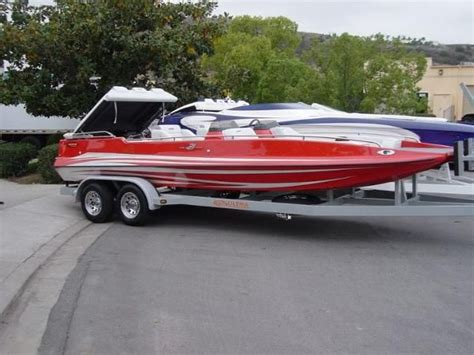 Ultra Boats For Sale Boat Trader by New 2014 Ultra 21 Shadow Deck Osage Mo 65065