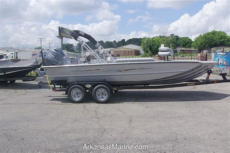Seaark Boats Easy 200 by Seaark Easy 200 Boats For Sale
