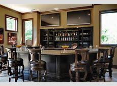Great Home Sports Bar Design Ideas Home Bar Design