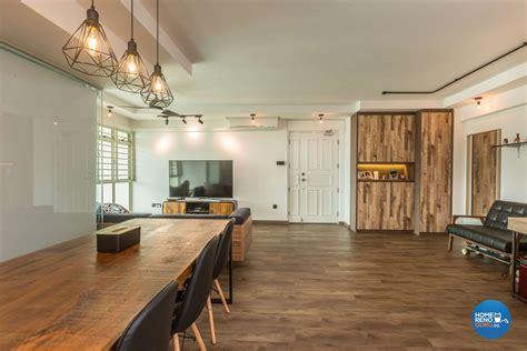 hdb  room flat improved grand studios interior design