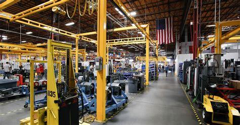 National Association of Manufacturers   NAM