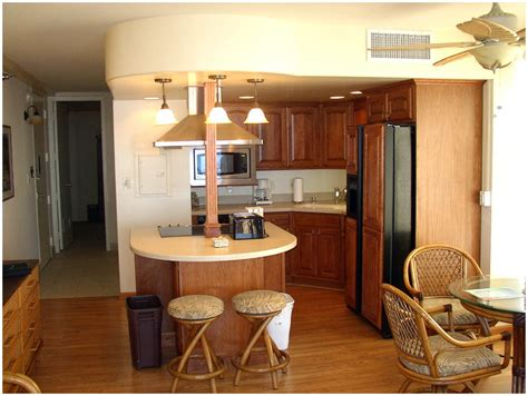 kitchen ideas for small areas in a kitchen design ideas for small spaces every inch
