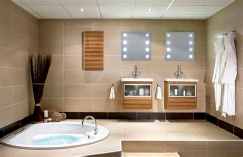 I Spa Bathroom by 15 Marvelous Spa Bathrooms That Offer Real Enjoyment