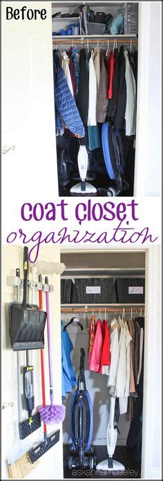 Tool Closet Organization Ideas by 375 Best Closet Organization Tips Images In 2019