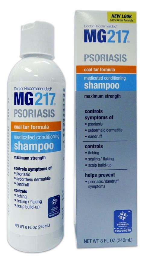 Best coal tar shampoo for psoriasis