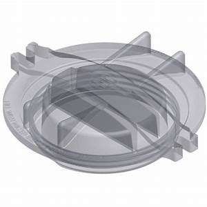 Strainer Cover