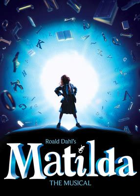 matilda musical edinburgh playhouse theatre edinburgh