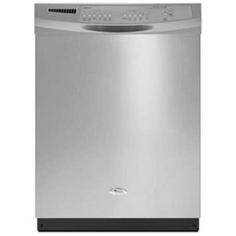 Whirlpool Gold Builtin Dishwasher Gu3600xtvy Gu3600xtvb