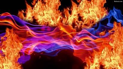 Fire Background Baltana Backgrounds Wallpapers Desktop Down