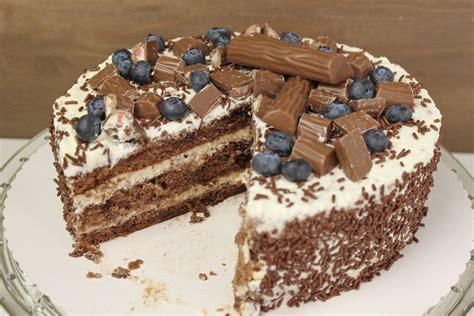 Leckere Einfache Torte Rezept