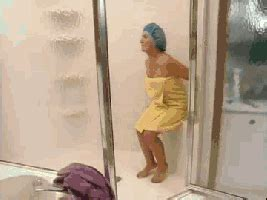 Getting In Shower Hurt Gifs Find On Giphy