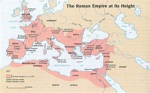 World History  Romo   Mapping Ancient Rome