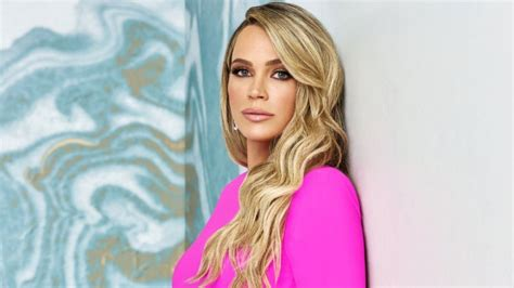 Teddi Mellencamp reportedly fired from Real Housewives of ...
