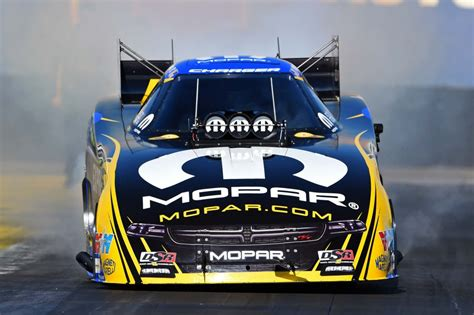 mopar express lane dodge charger rt funny car