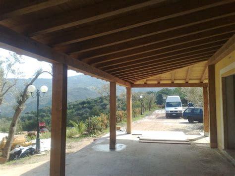 verande in legno verande in legno lamellare bagheria palermo