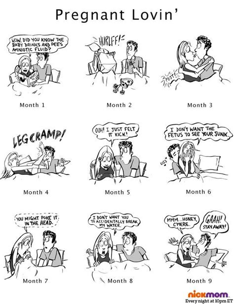 The 25+ best Pregnancy cartoon ideas on Pinterest | Baby