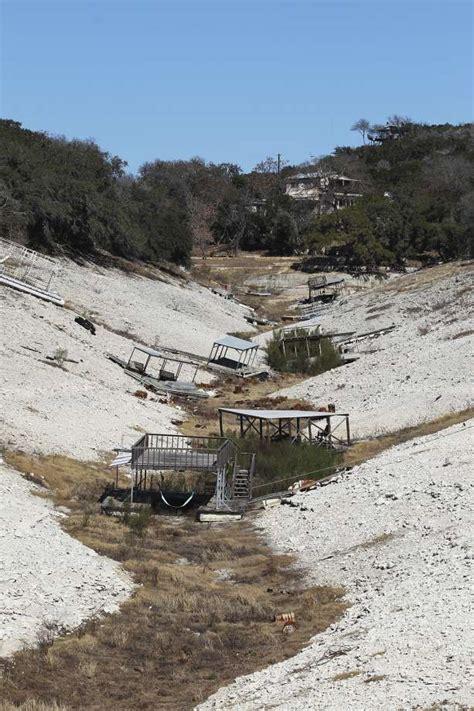 Medina Lake Boat Rentals by Medina Lake Vanishing San Antonio Express News