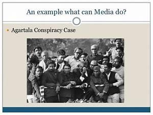 Crime,media & criminology