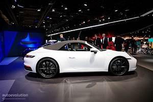 2020 Porsche 911 Adds Manual Transmission Option  Sport