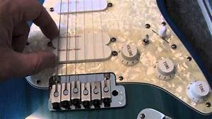 Fender Strat Ultra- The Real Deal