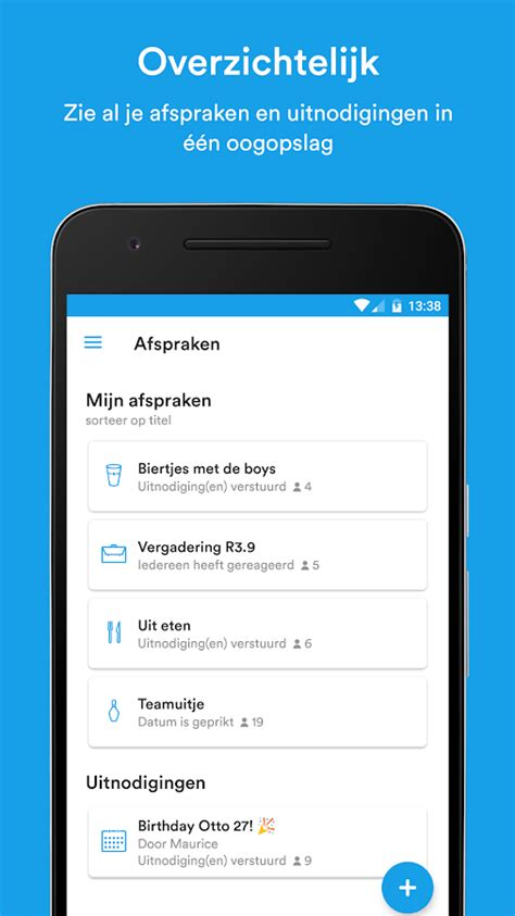 datumprikker android apps op google play