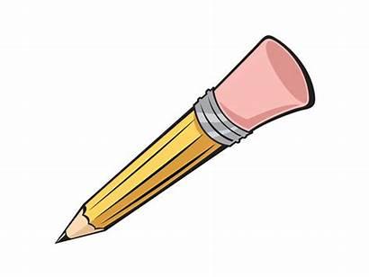 Portfolio Cliparts Clipart Pencil Powerlifting Cartoons Clip