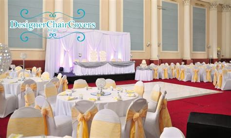 wedding chair covers maidstone the corn exchange in maidstone chair covers and stunning