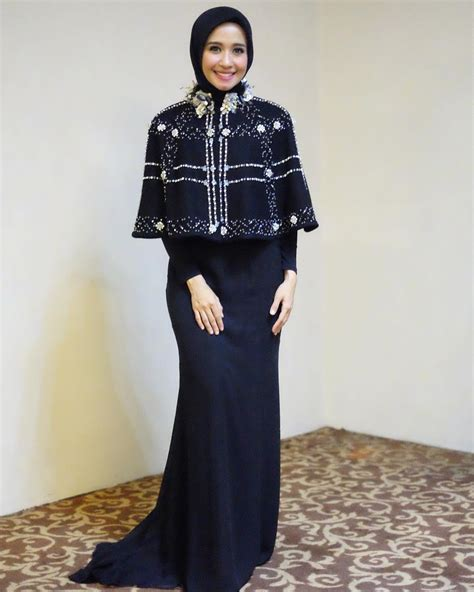 memakai hijab claudia cintia bella tutorial hijab