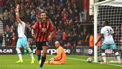 B'mouth 3 - 2 West Ham - Match Report & Highlights