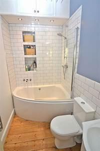 great small space corner shower Bathroom Mesmerizing White Bathroom Decor Combined With Bathroom Corner Bath Ideas For Small ...