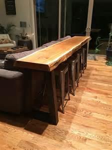 kitchen bar furniture best 25 bar tables ideas on