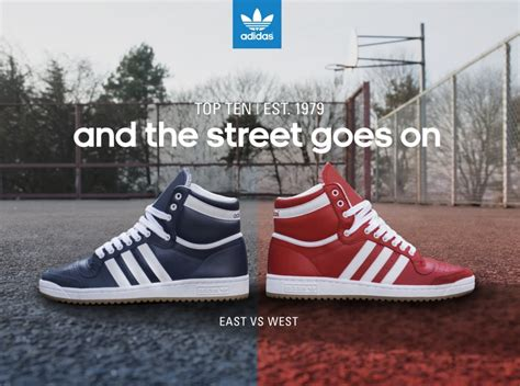 "Adidas Originals Top Ten ""allstar"" Pack Sneakernewscom"