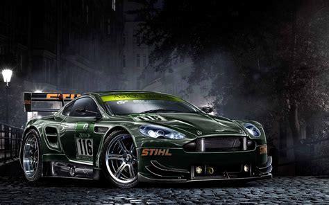A Race Car Wallpaper by Digital Car Cobblestone Race Cars