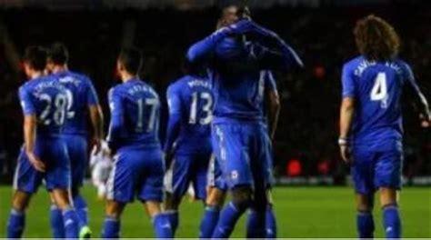 Chelsea vs Liverpool 2-1 Highlights 2013 Eto'o Hazard Goal ...