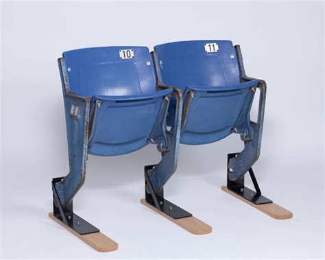 tiger stadium seat mounting brackets and braces for sale