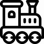 Icon Railroad Icons Flaticon Svg Selection
