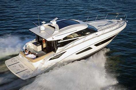 Big Boat Insurance by Big Boats Size Is Everything Boatus Magazine