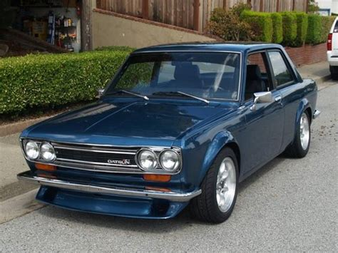 Datsun 510 Parts For Sale by Datsun 510 For Sale Hemmings Motor News