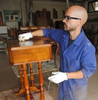restauro mobili verona corsi concreti di mastro