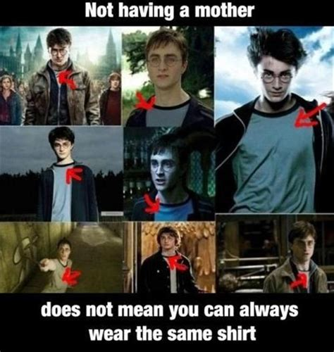 Harry Potter Funny Quotes About Quotesgram