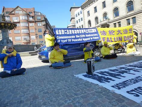 Denmark: Praktisi Mengadakan Acara di Kopenhagen untuk ...