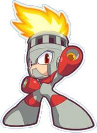 Mega Man Powered Up/Robot Masters — StrategyWiki, the ...
