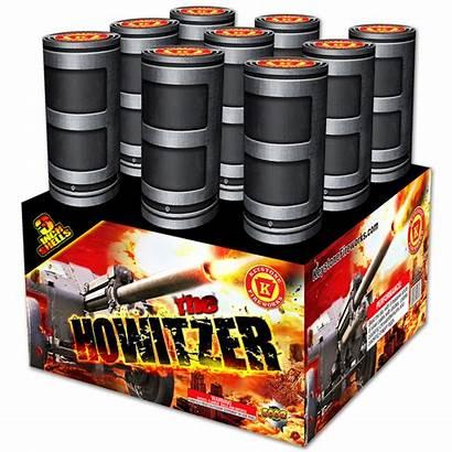 Howitzer Fireworks