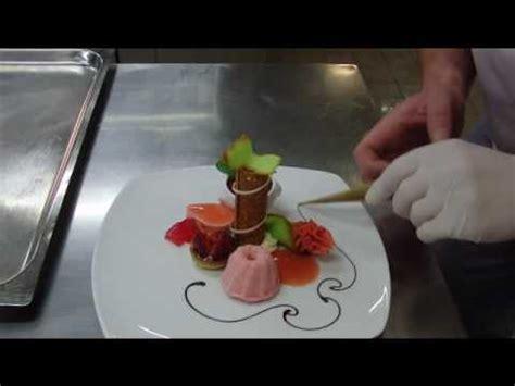 assiette gourmande autour de la fraise