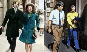 Did Jackie Kennedy Have Affairs