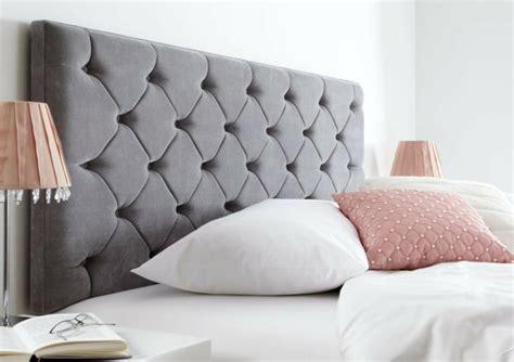 tete de lit tissu choisir une t 234 te de lit en tissu avantages et conseils
