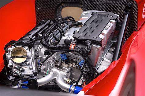 Honda K24 Engine Ready For Duty In New Scca Formula Lites