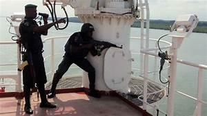 Nigeria Seizes Oil Tanker