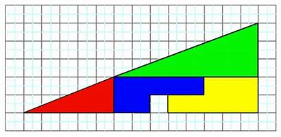 Triangle Magic Square Explained Broken Missing Gradient